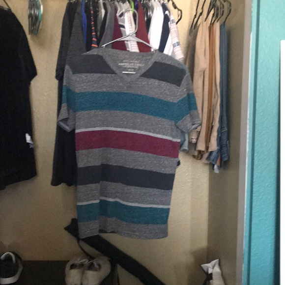 American Eagle Outfitters Other - V-Neck Shirt